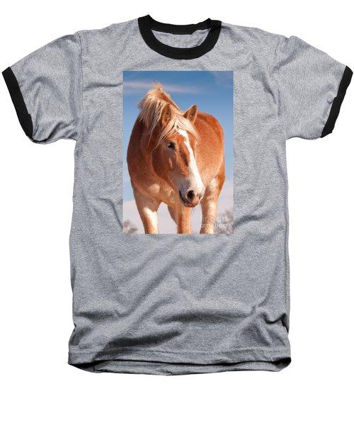 Hanks Sweetness Baseball T-Shirt