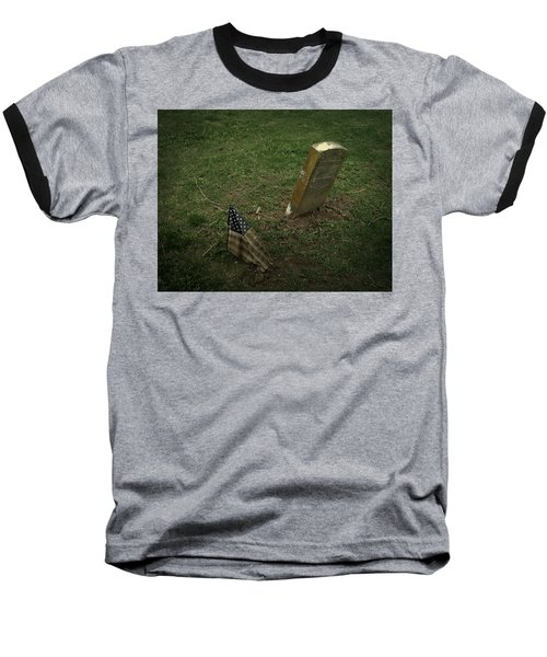 Remembered Baseball T-Shirt