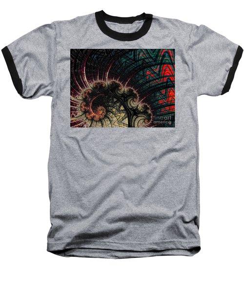 Hj-sw Baseball T-Shirt