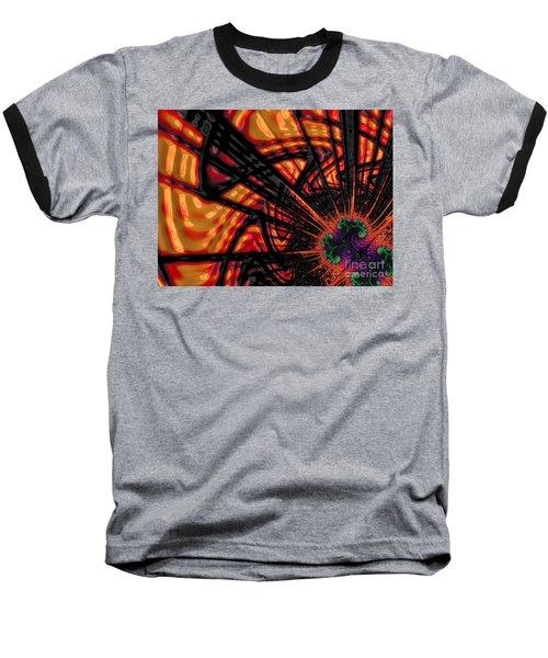 Hj-wse Baseball T-Shirt