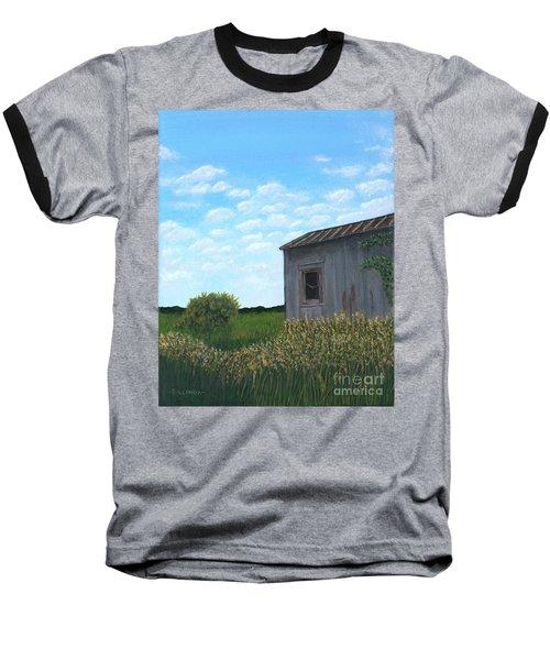 Hobo Heaven Baseball T-Shirt