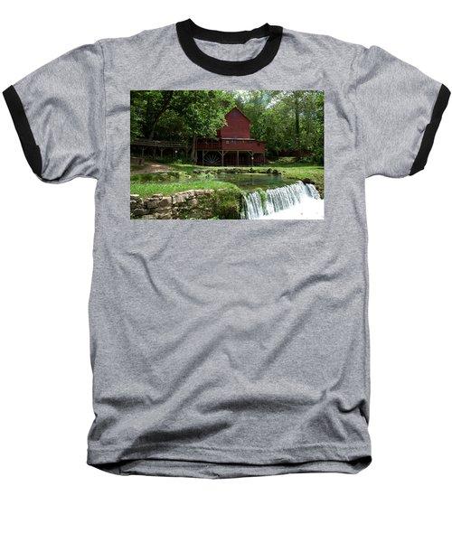 Hodgson Mill Baseball T-Shirt