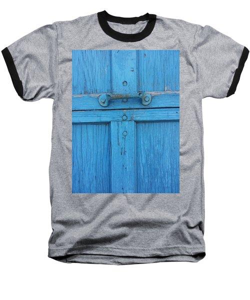 Hold On Baseball T-Shirt