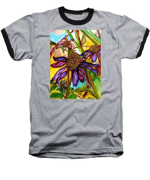 Holding On To Summer Sold Baseball T-Shirt
