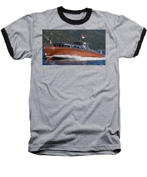 Mighty Baseball T-Shirt