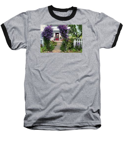 Home Baseball T-Shirt