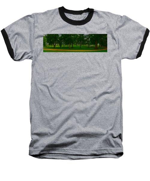 Home Circle II Baseball T-Shirt