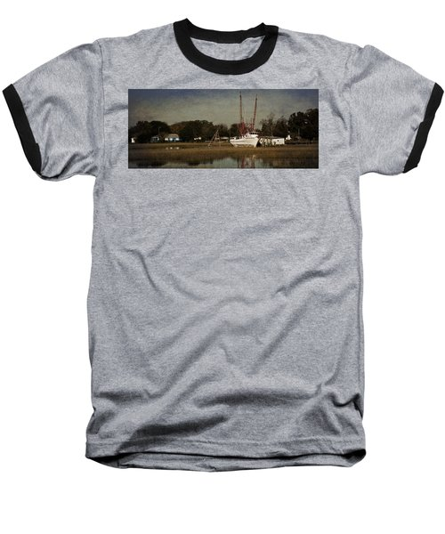 Home For The Day Baseball T-Shirt