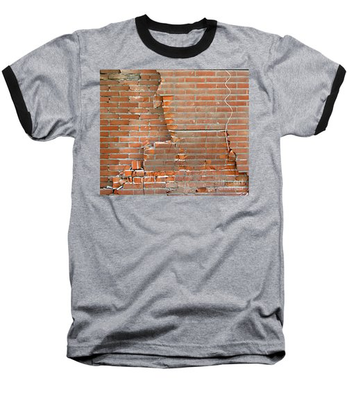 Home Improvement Baseball T-Shirt