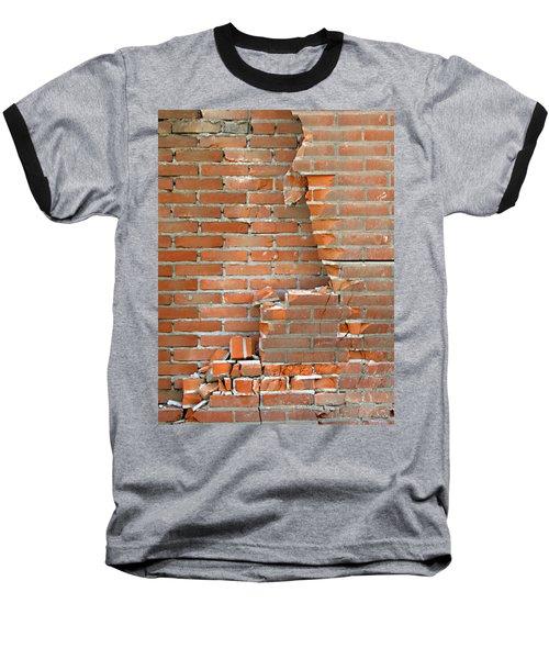 Home Improvement Baseball T-Shirt