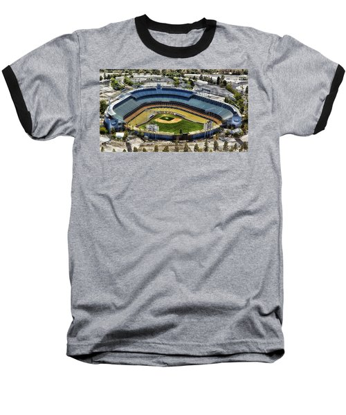 Home Of The Los Angeles Dodgers Baseball T-Shirt