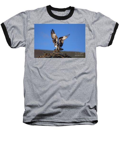 Homebuilder Baseball T-Shirt