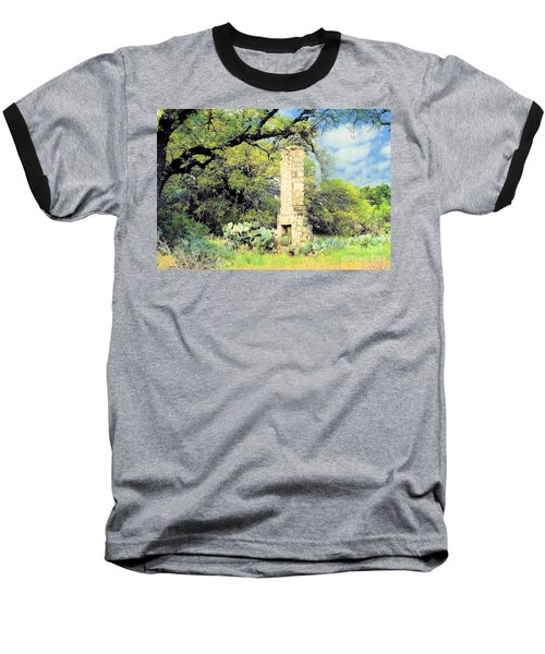 Forgotten Homestead  Baseball T-Shirt