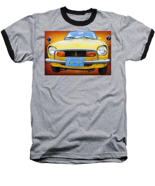 Honda Z600 Coupe I I Baseball T-Shirt
