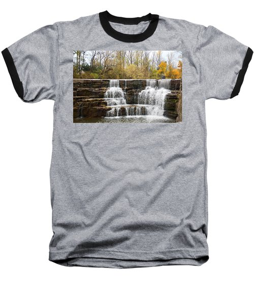 Honeoye Falls 2 Baseball T-Shirt