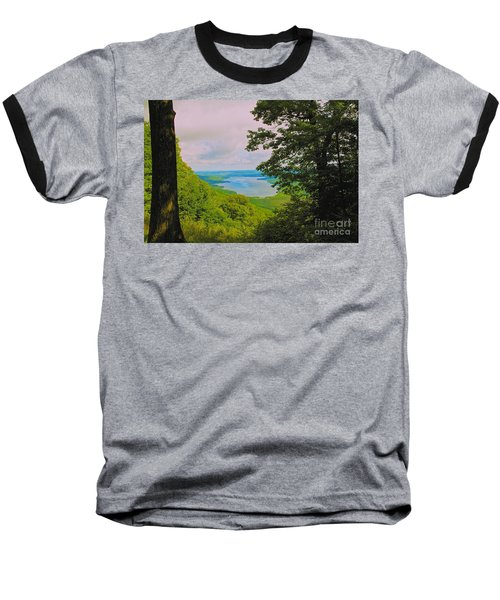 Honeoye Lake Baseball T-Shirt