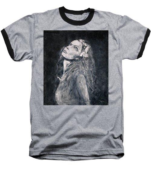 Honeysuckle Baseball T-Shirt