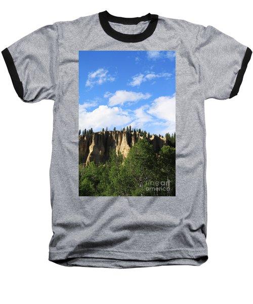 Hoodoos Baseball T-Shirt