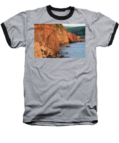 Hope Cove Baseball T-Shirt
