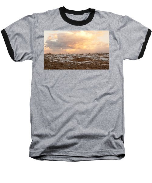 Hope For The Desolate Baseball T-Shirt