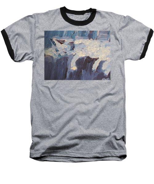 Hope Sleeping Baseball T-Shirt