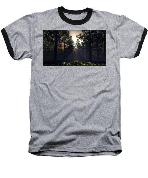 Hope Springs Eternal... Baseball T-Shirt