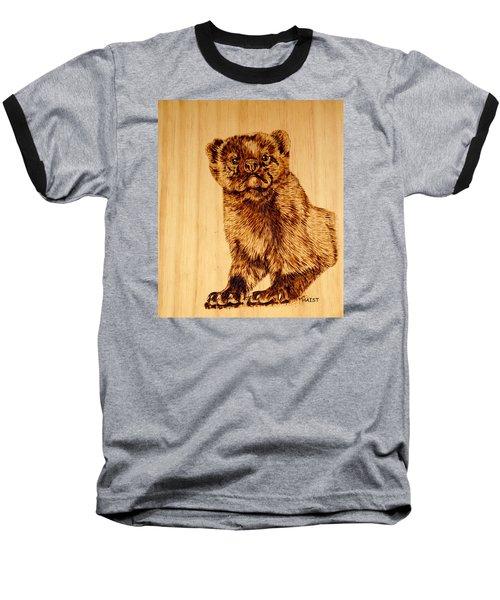 Hope's Marten Baseball T-Shirt