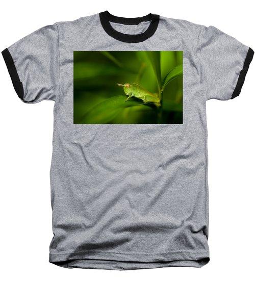 Hopper Baseball T-Shirt