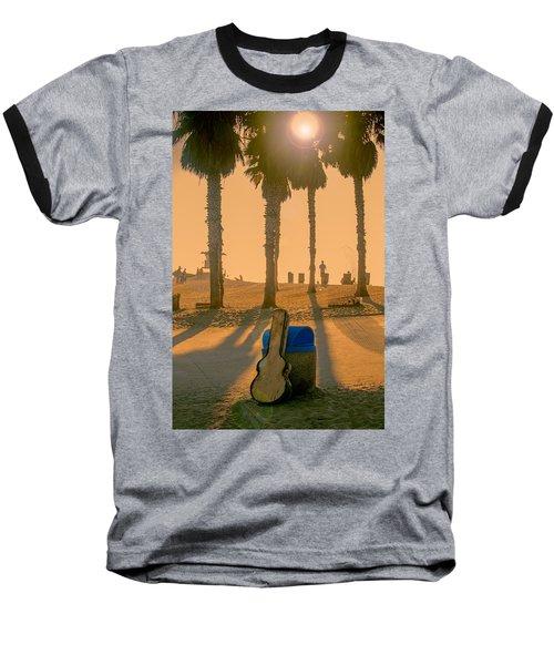Hotel California Baseball T-Shirt