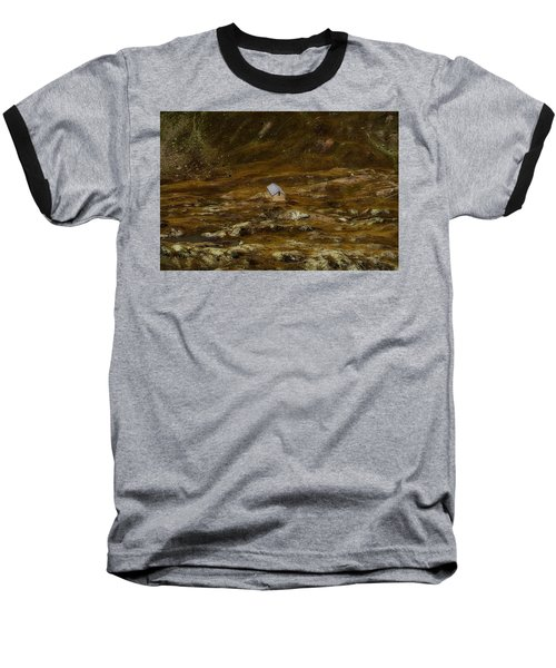 House In The Valley Baseball T-Shirt