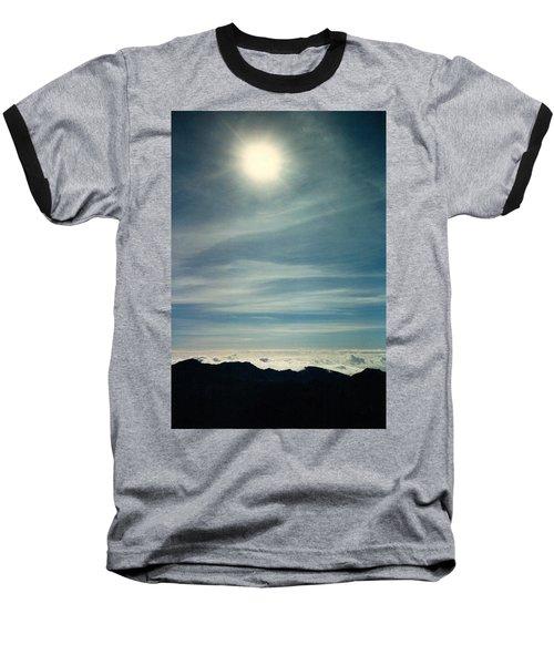 House Of The Sun Baseball T-Shirt