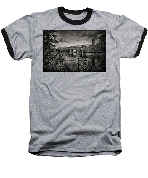 House On The River Baseball T-Shirt