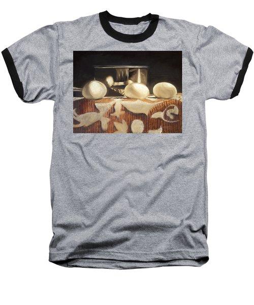 How Does Eggs For Breakfast Sound? Baseball T-Shirt