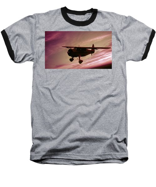 Baseball T-Shirt featuring the photograph Howard Dga by Greg Reed