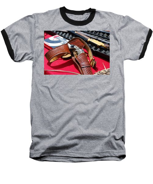Howdy Partner Baseball T-Shirt