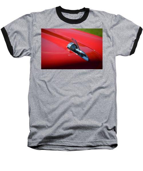 Baseball T-Shirt featuring the photograph Hr-12 by Dean Ferreira