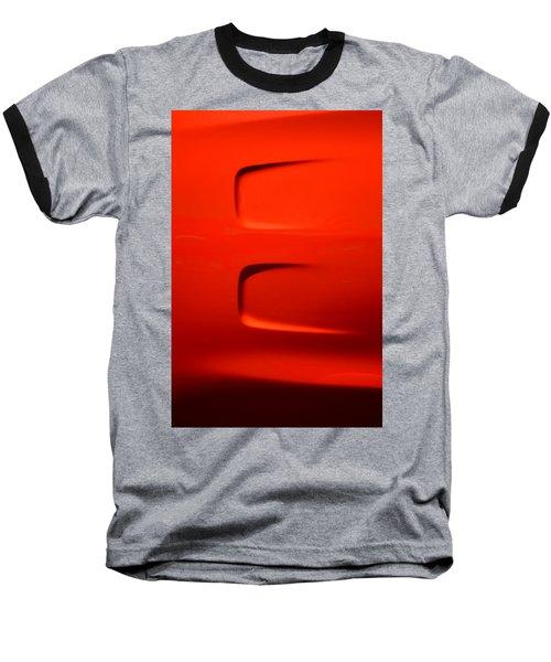 Baseball T-Shirt featuring the photograph Hr-15 by Dean Ferreira