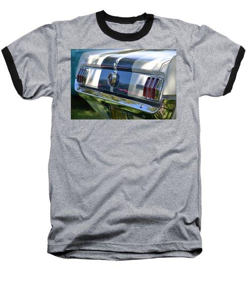 Baseball T-Shirt featuring the photograph Hr-22 by Dean Ferreira