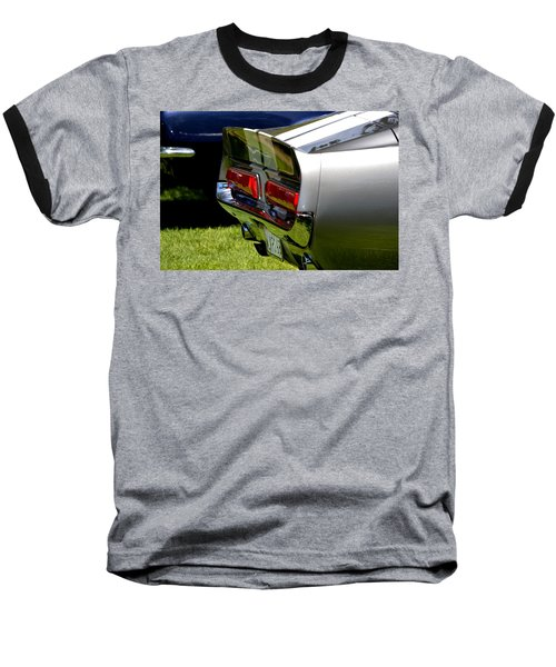 Baseball T-Shirt featuring the photograph Hr-24 by Dean Ferreira