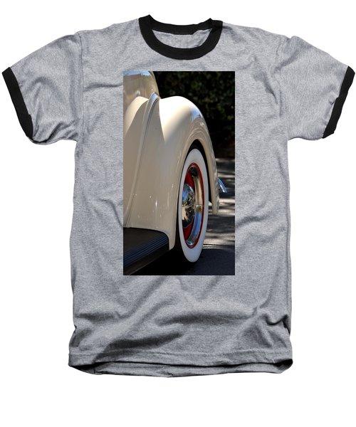 Baseball T-Shirt featuring the photograph Hr-40 by Dean Ferreira