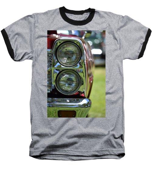 Baseball T-Shirt featuring the photograph Hr-46 by Dean Ferreira