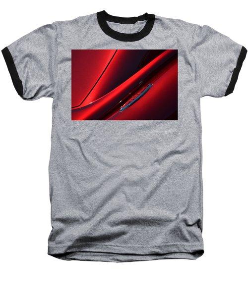 Hr-52 Baseball T-Shirt