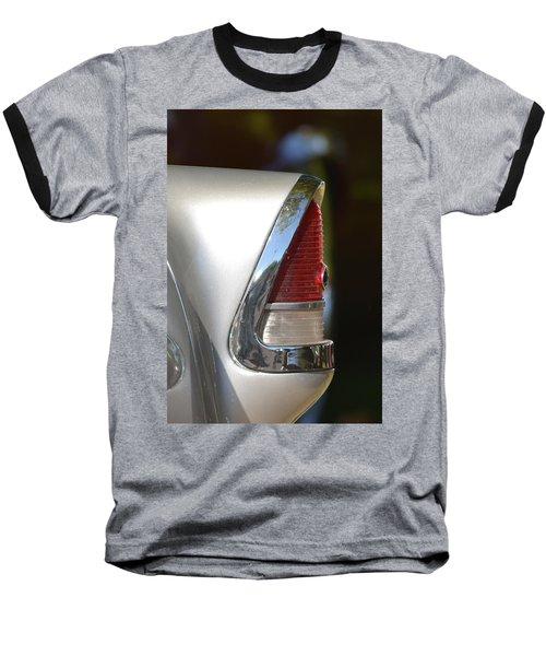 Hr123 Baseball T-Shirt by Dean Ferreira
