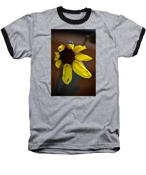 Huangdi Baseball T-Shirt by Joel Loftus