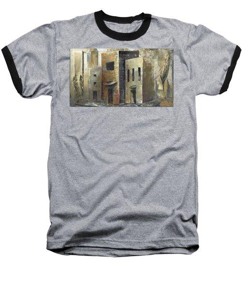 'humbled Today' Baseball T-Shirt