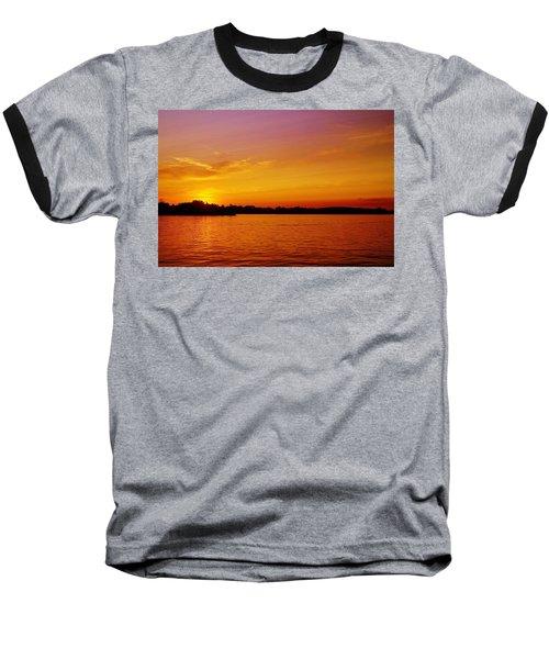 Humbug Baseball T-Shirt