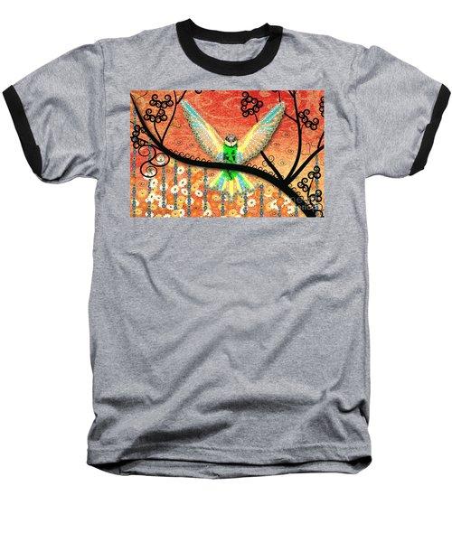 Hummer Love Baseball T-Shirt