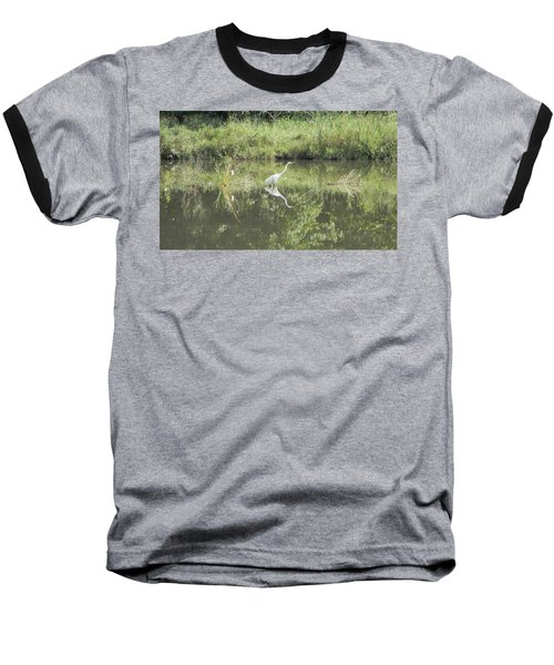Hunter Reflected 2 Baseball T-Shirt