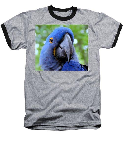 Hyacynthia Baseball T-Shirt