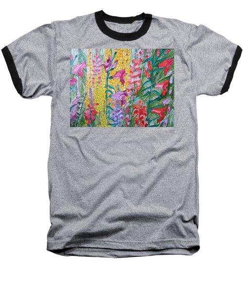 Hybrids 3 Baseball T-Shirt